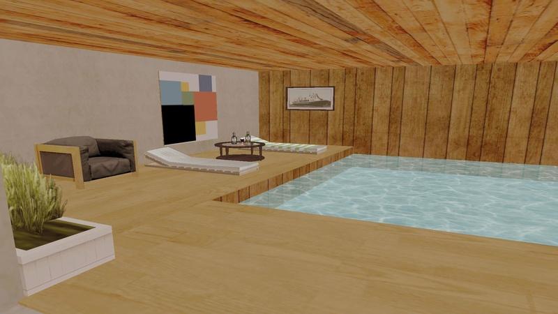 [Location] Villa privée @ Verona Beach Galler44