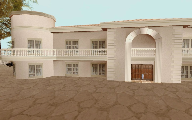 [Location] ☼Soleil Immobilier☼ - Villa Luxueuse | Richman | Portail | Rénovée dehors et dedans [2/5] Galler56