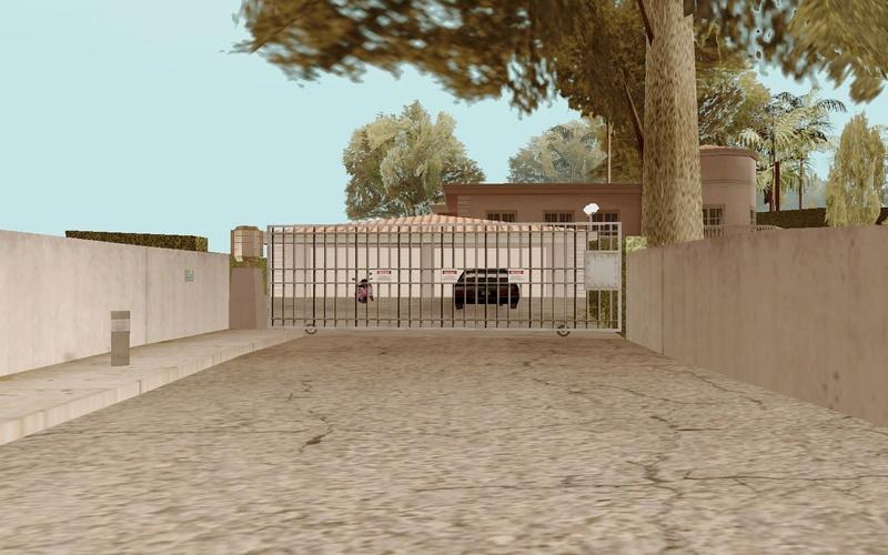 [Location] ☼Soleil Immobilier☼ - Villa Luxueuse | Richman | Portail | Rénovée dehors et dedans [2/5] Galler58
