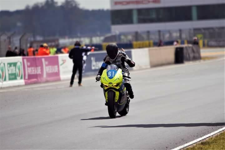 24h du Mans 17951710