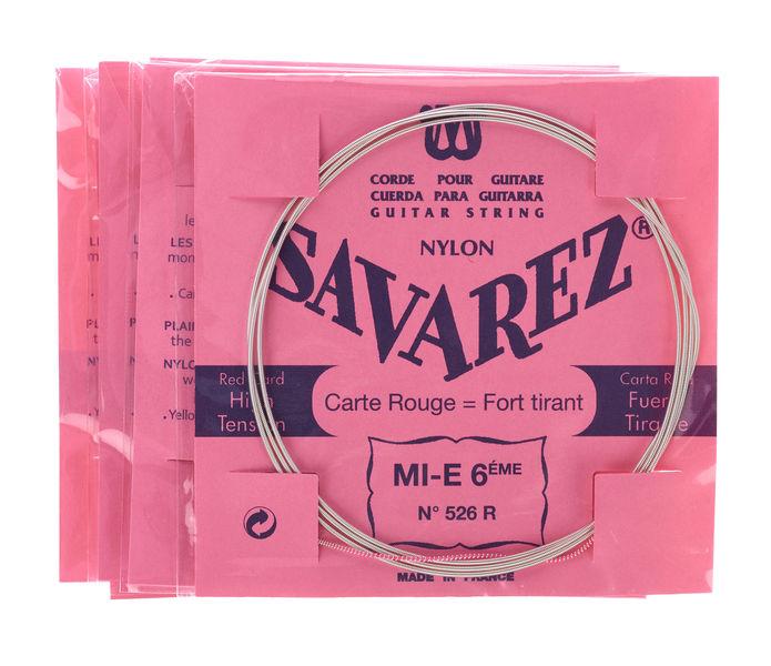 cordes guitare Savarez