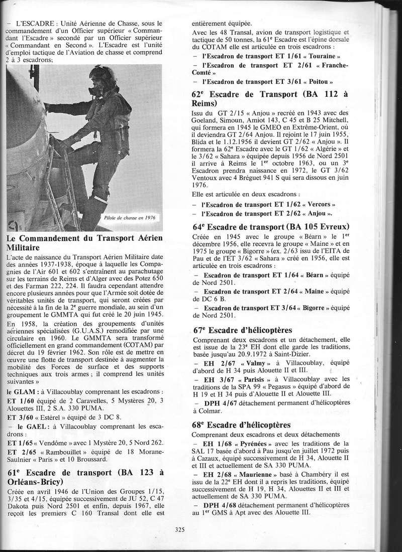 [Aéronavale divers] DC8 COTAM - Page 8 Cotam110