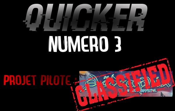 Résultats - Quicker 3 - Projet Aëdemphia Aedemp10