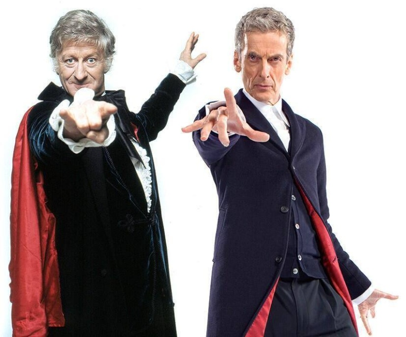 Doctor Who saison 8 16255411