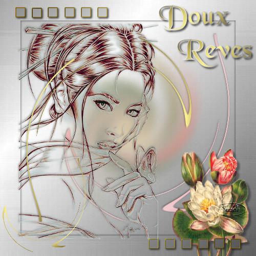"""Doux Rêves"" petits tags ... Revesa10"