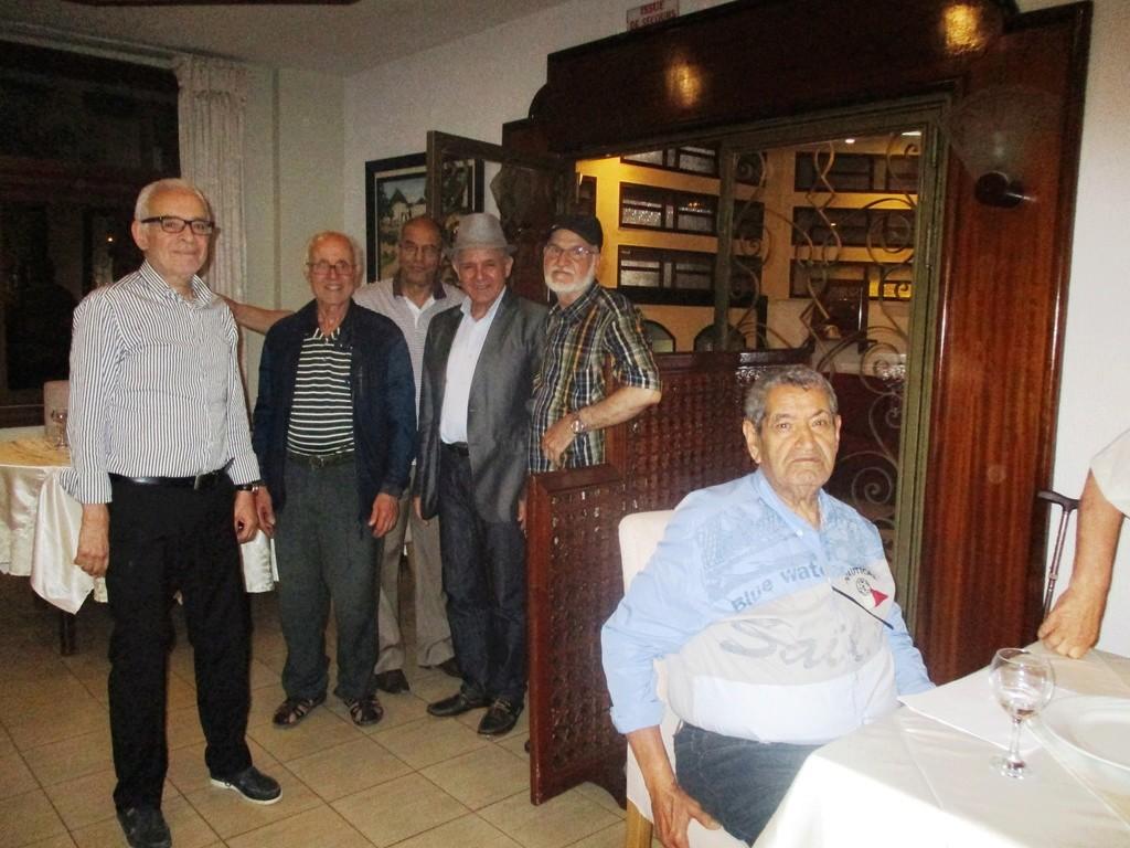 APRES REUNION AAMM -LIONS ET  GROUPE DE MEDECINS A MAAMORA  Img_8326