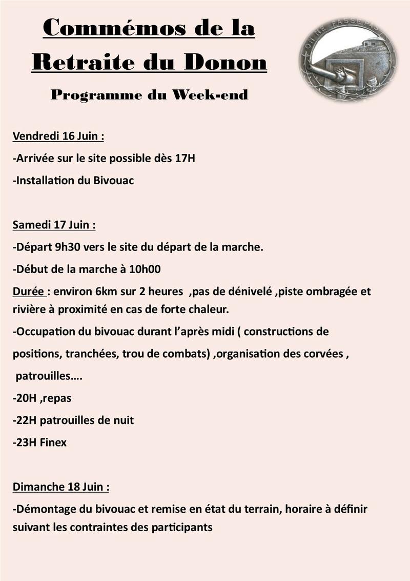 Donon 2017 17/18 juin Progra10