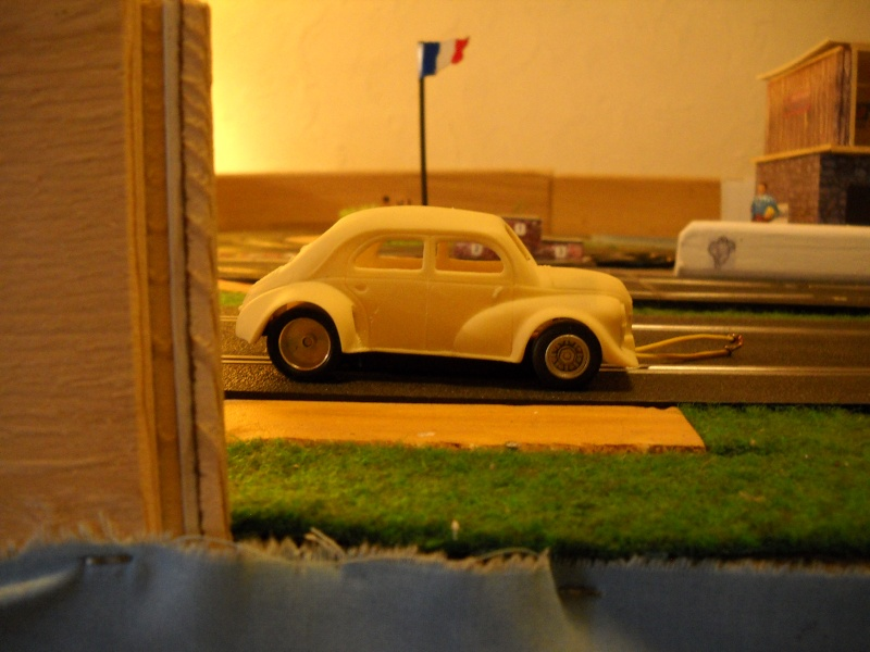 Renault 4CV MMK Renaul11