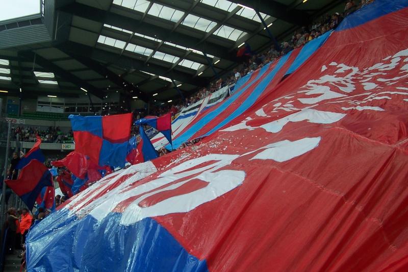 L1 / J.2 : Caen - Valenciennes 2008-013