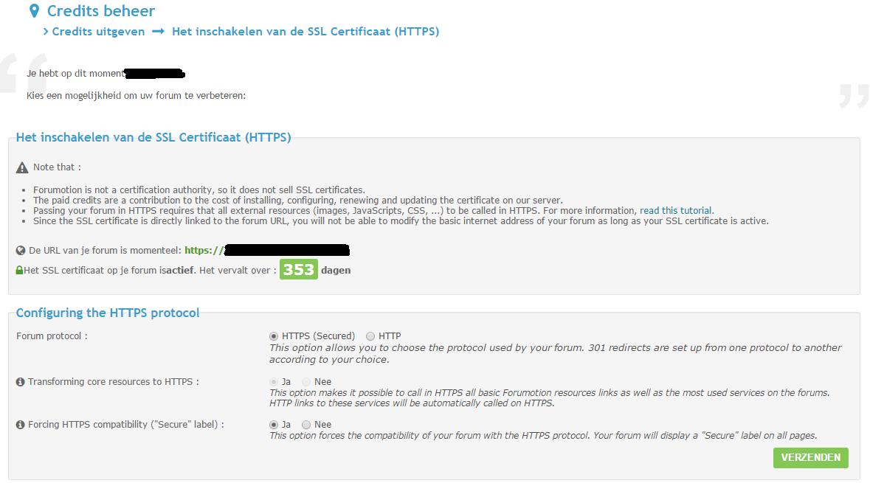Http(s) modus credits gekocht Scr211