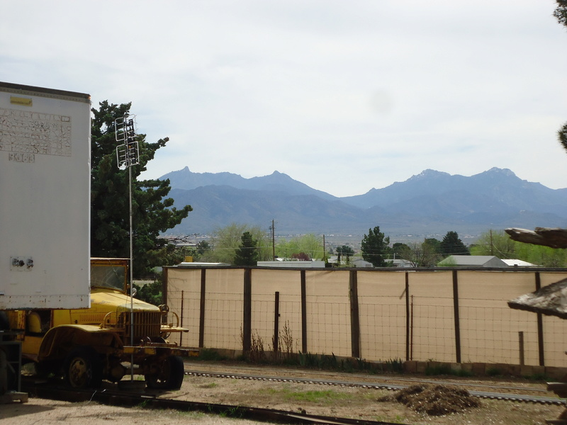 Chez mon pote en Arizona Dsc04023