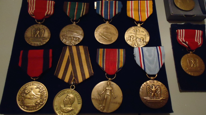Comment présentez vous vos médailles ?  Dsc07311