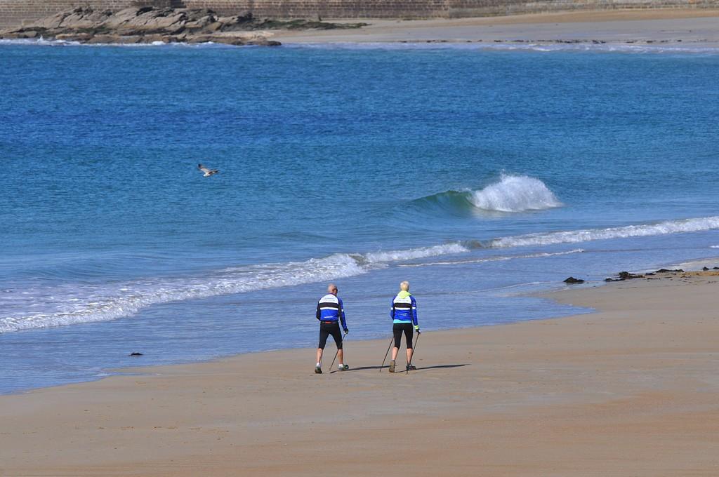marcheurs de la plage ! Dsc_0178