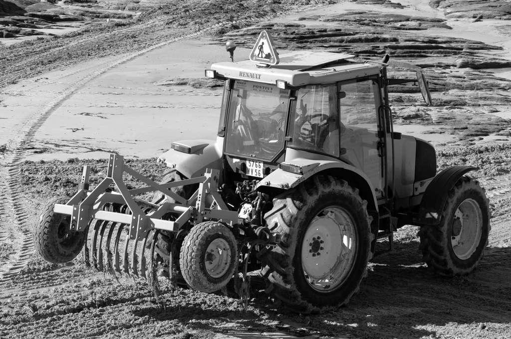 Tracteur de plage ! Dsc_0196