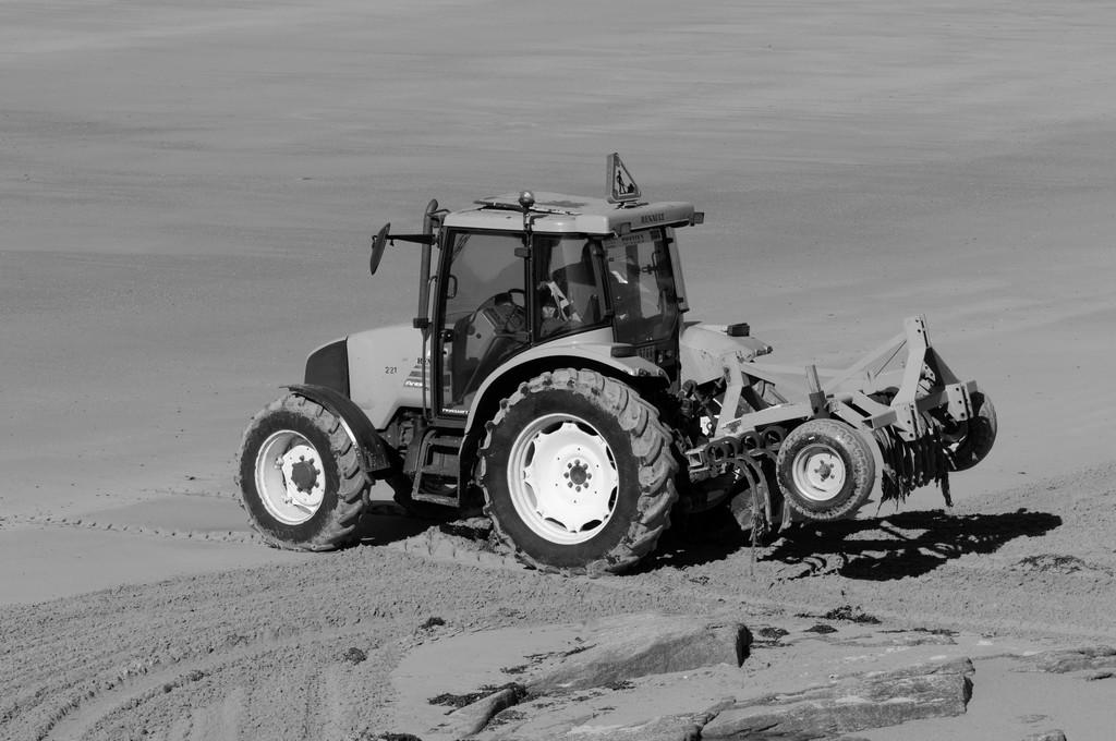 Tracteur de plage ! Dsc_0199
