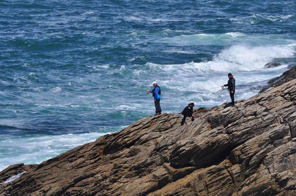 Pêche sur la Côte Sauvage danger !!! Dsc_0390