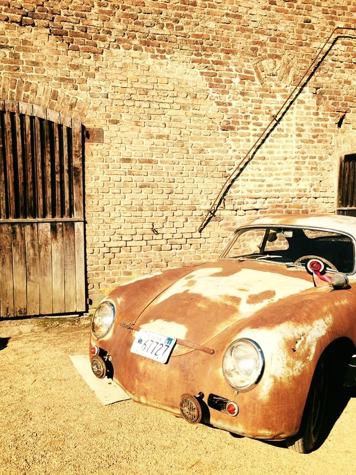 Photos de Porsche à restaurer - Page 39 13924810