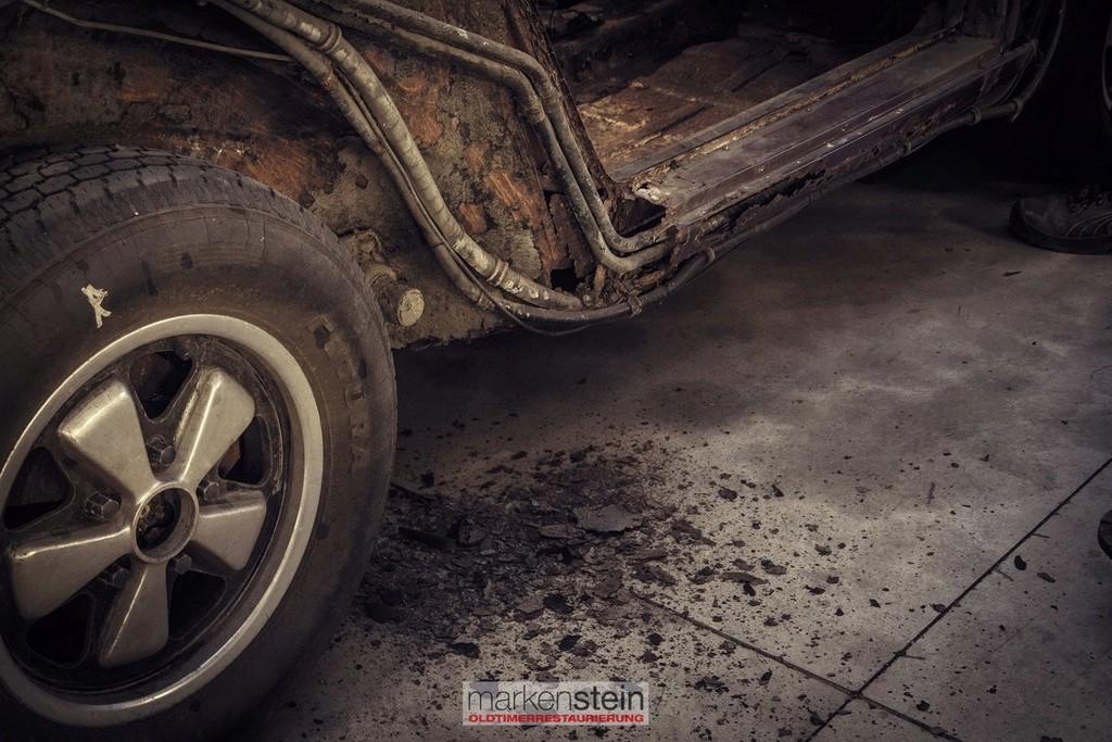 Photos de Porsche à restaurer - Page 5 15800210