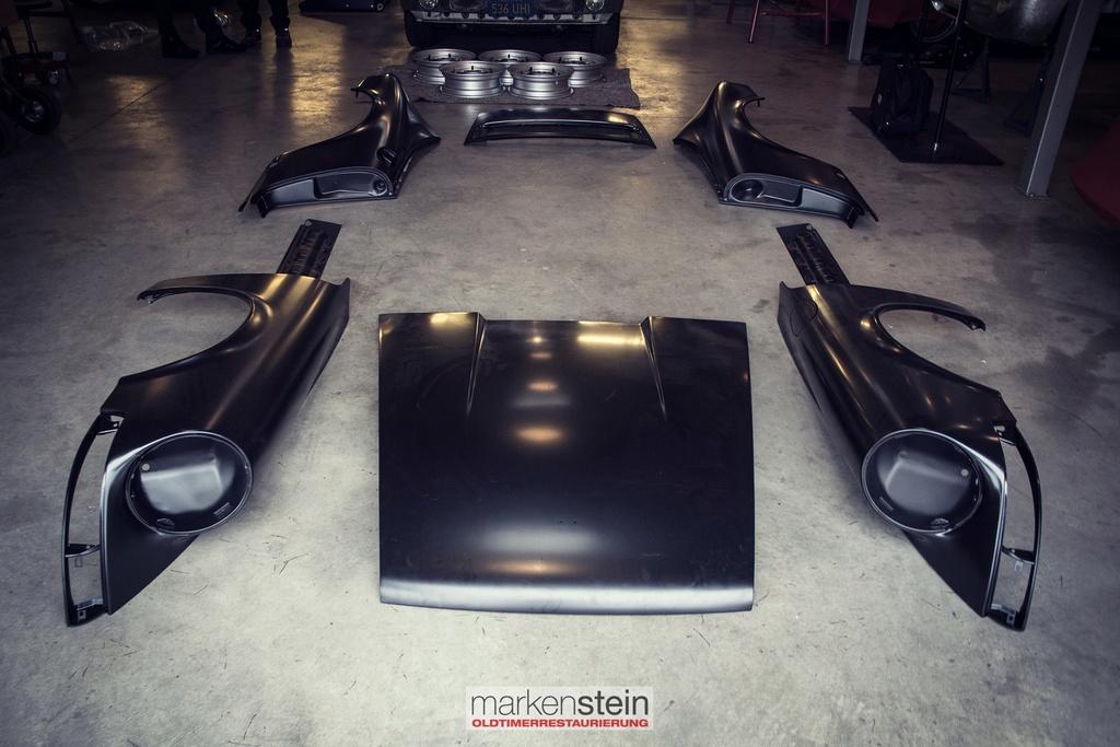 Photos de Porsche à restaurer - Page 5 15936710