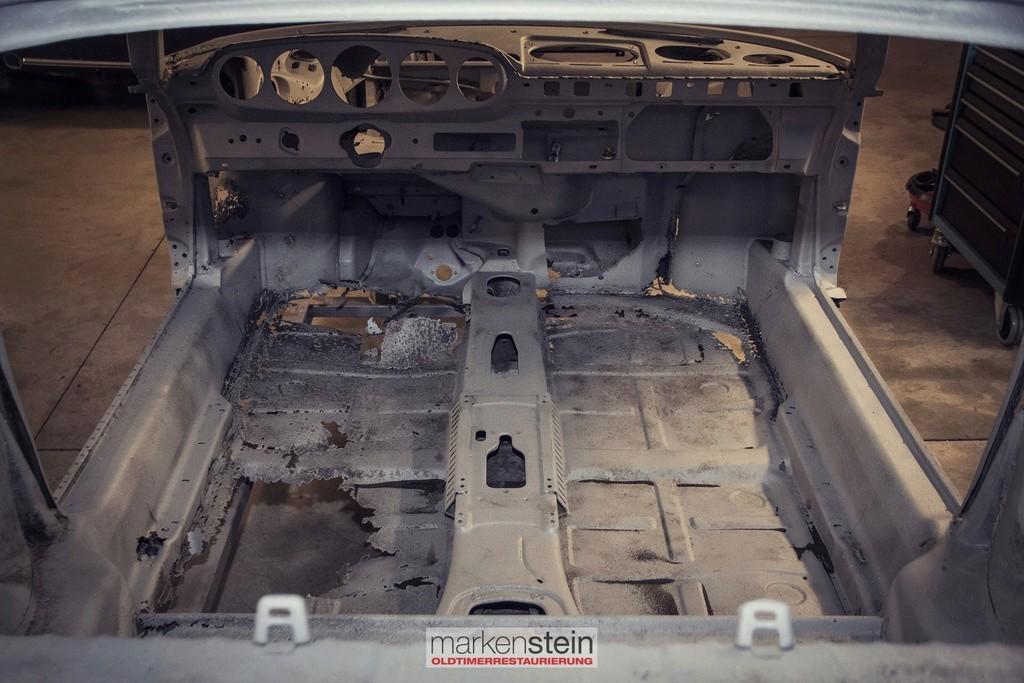 Photos de Porsche à restaurer - Page 5 16463510