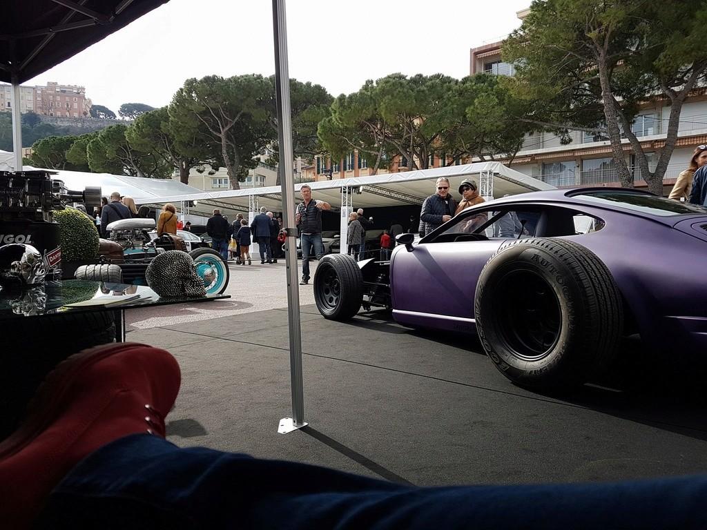 le SIAM à Monaco 16665510