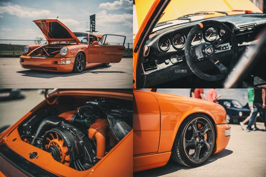 tuning Porsche - Page 6 16665611