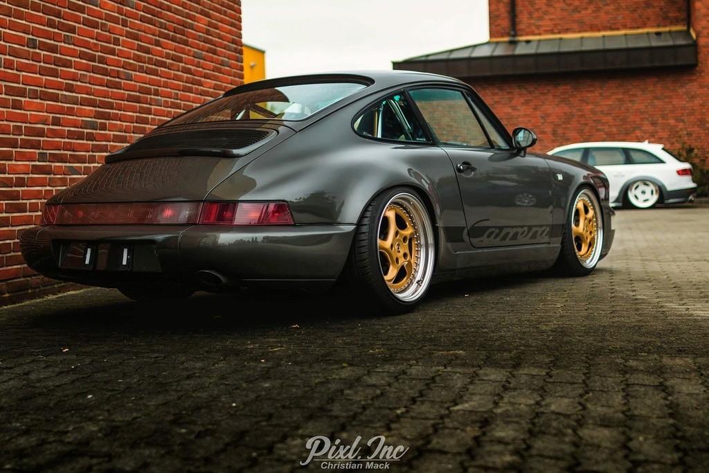 tuning Porsche - Page 6 16700311