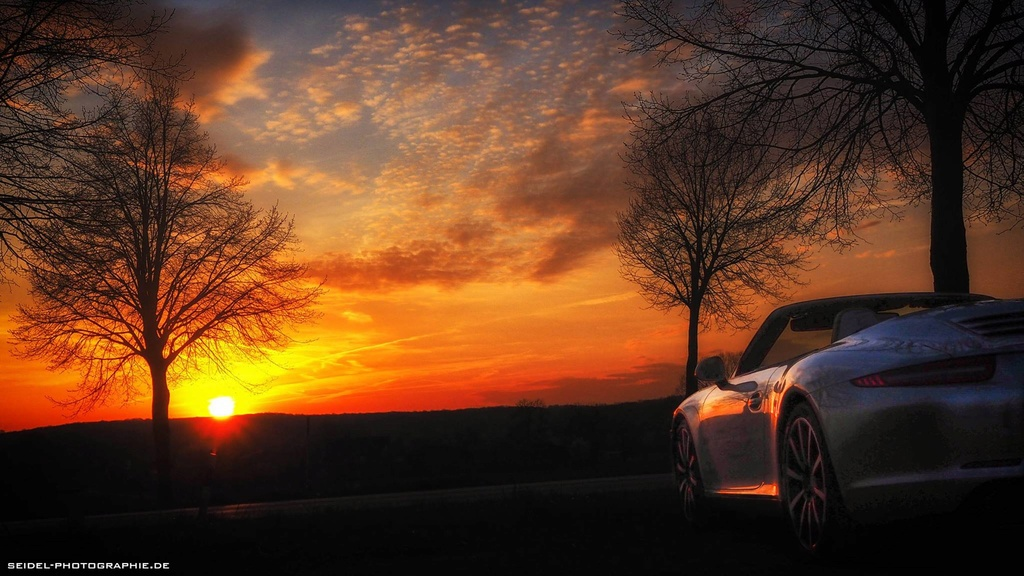 Une Belle photo de Porsche 17435910