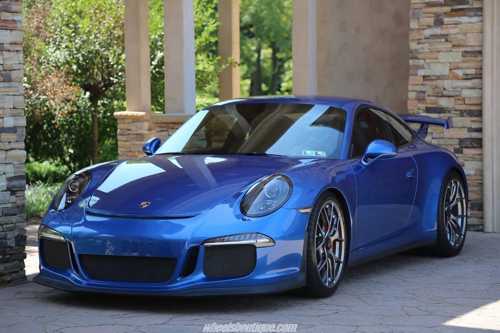 tuning Porsche - Page 21 18155910