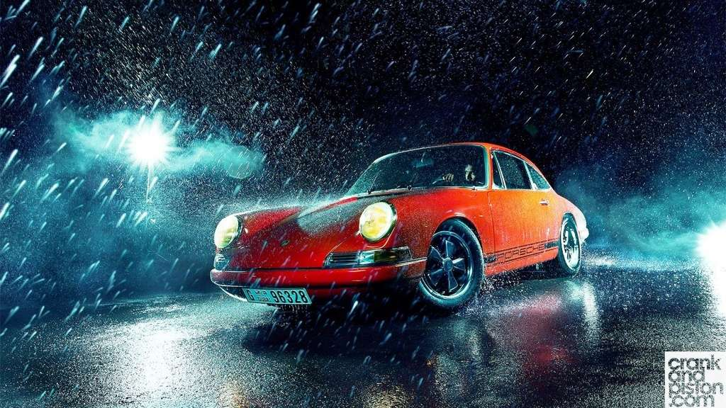 Une Belle photo de Porsche - Page 2 18359213