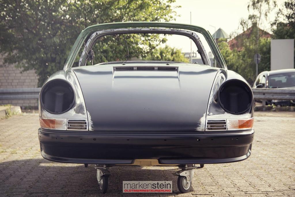 Photos de Porsche à restaurer - Page 5 18623510