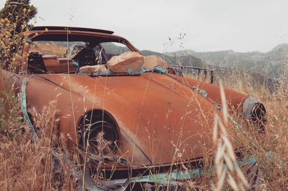 Photos de Porsche à restaurer - Page 6 18893410