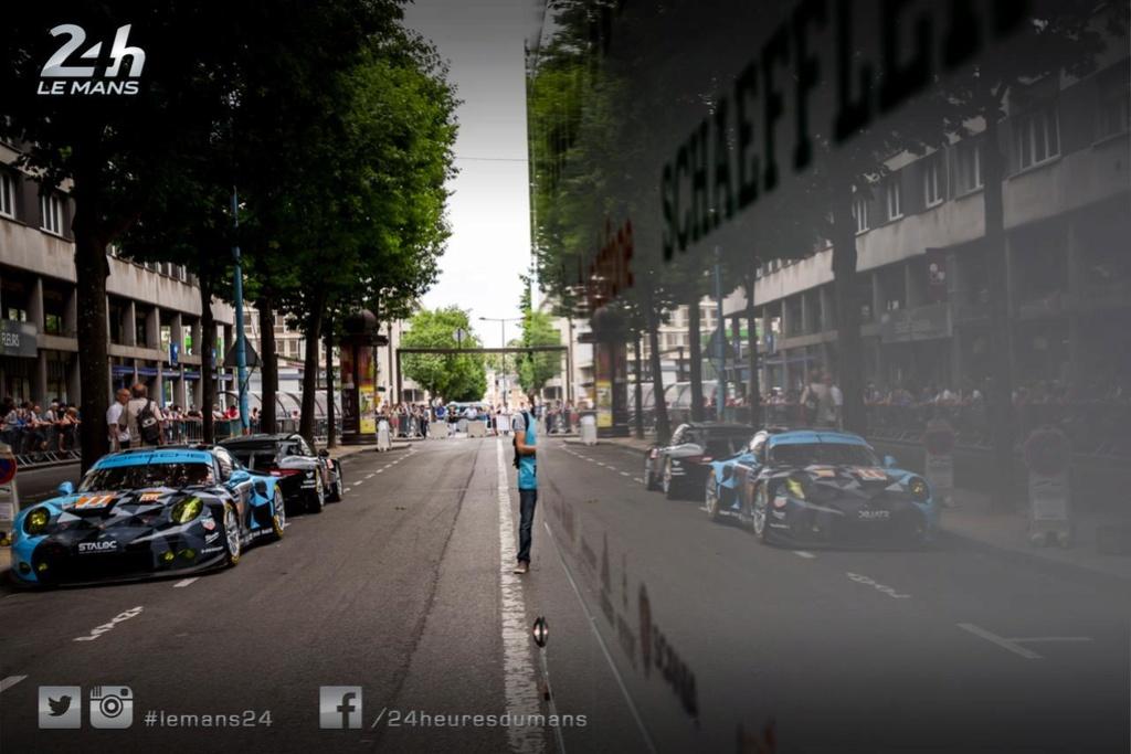 Le Mans 2017 18953410