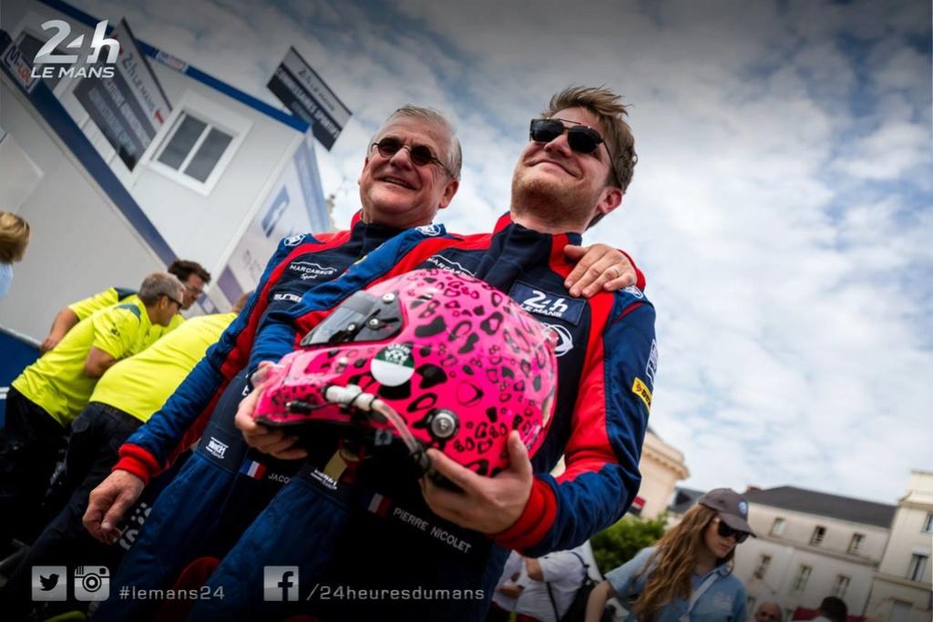 Le Mans 2017 18954911