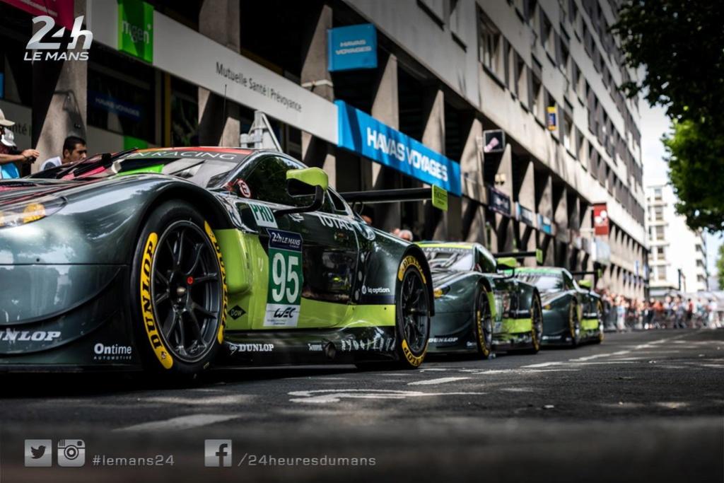 Le Mans 2017 18955011