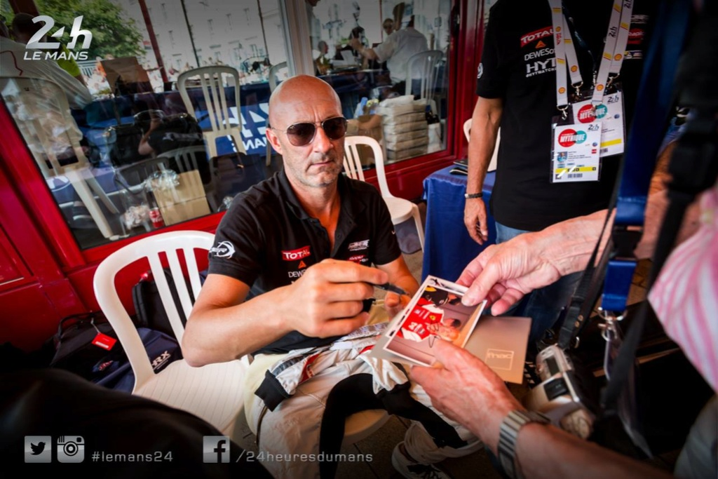 Le Mans 2017 18955012
