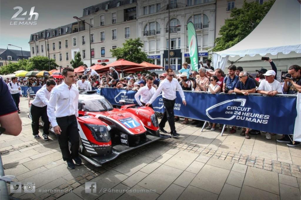 Le Mans 2017 19023212