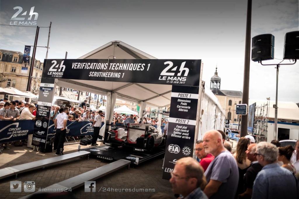 Le Mans 2017 19023511