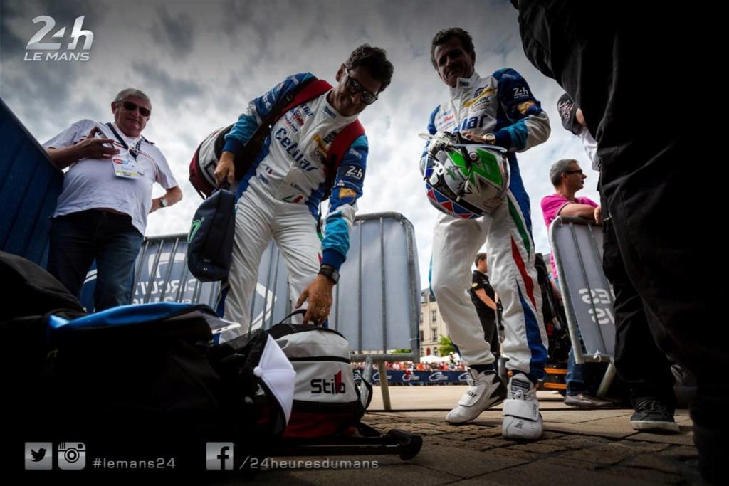 Le Mans 2017 19023610
