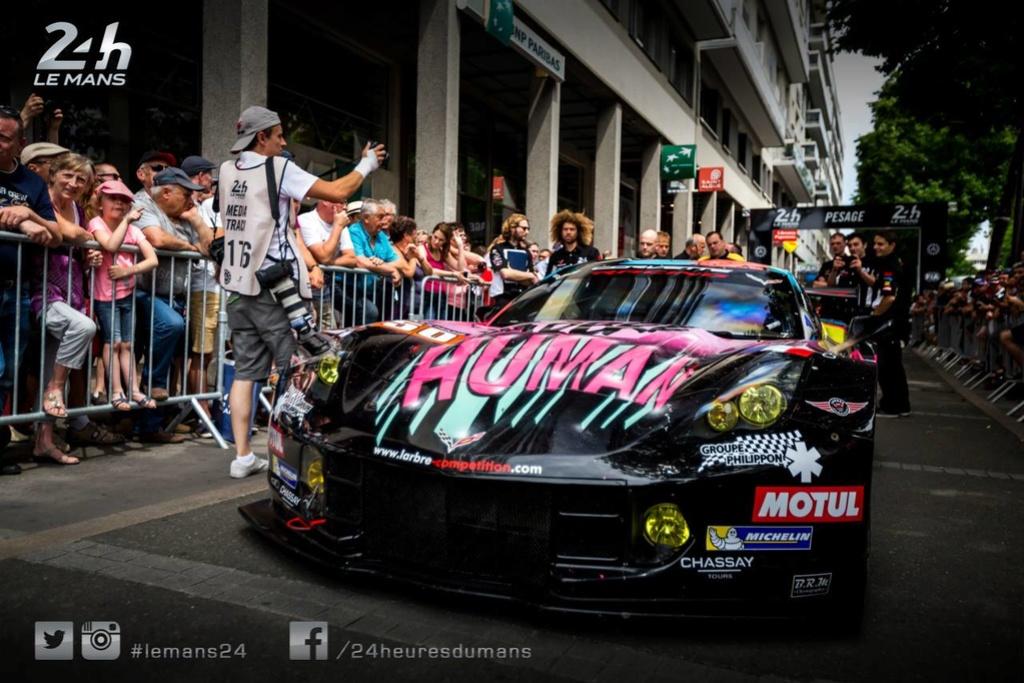 Le Mans 2017 19023611