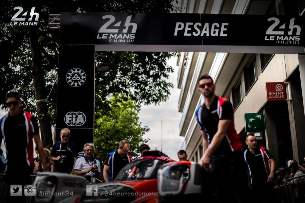 Le Mans 2017 19023612