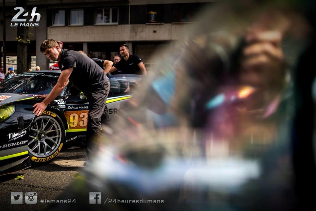 Le Mans 2017 19025110