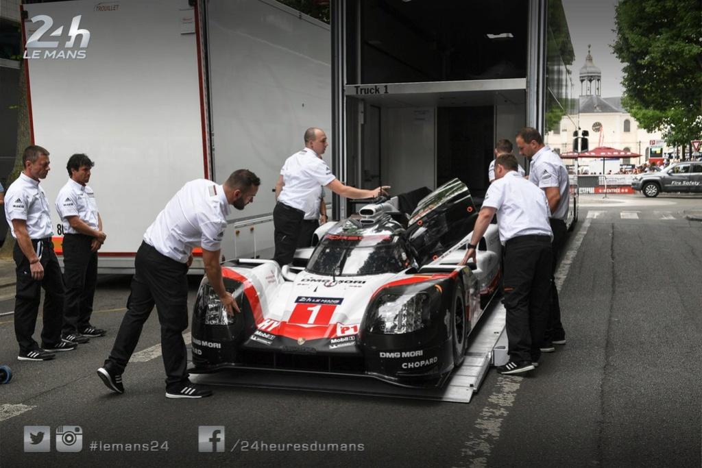 Le Mans 2017 19055210