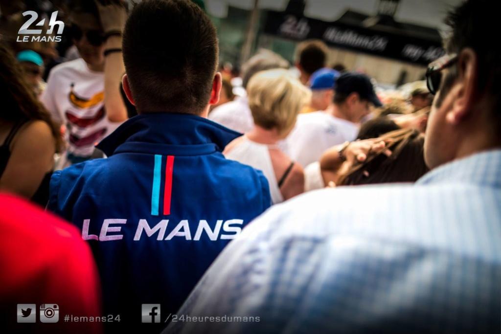 Le Mans 2017 19055710