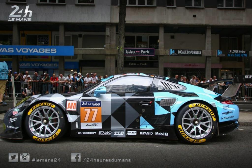 Le Mans 2017 19092610
