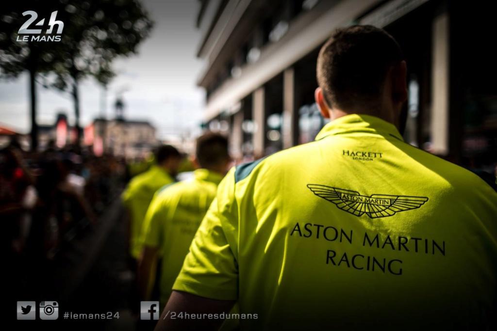 Le Mans 2017 19092611