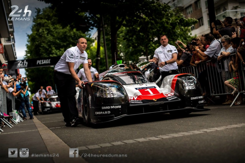 Le Mans 2017 19092612