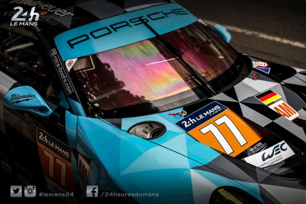 Le Mans 2017 19092613