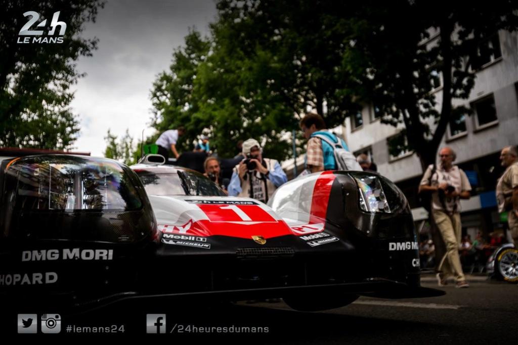 Le Mans 2017 19092910