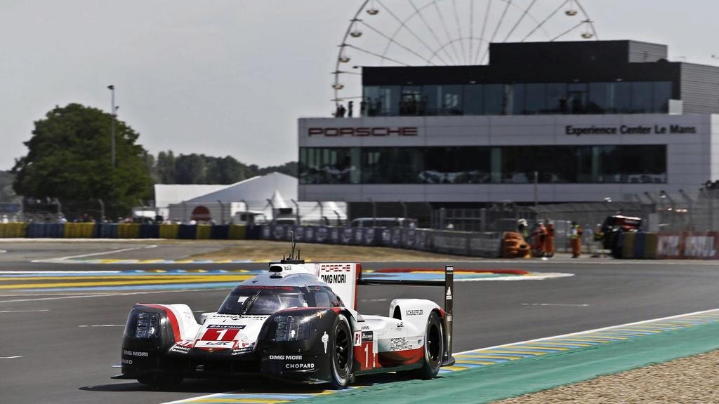 Le Mans 2017 - Page 9 19095710